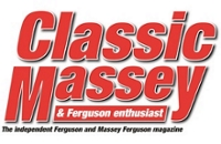 Classic Massey & Ferguson enthusiast
