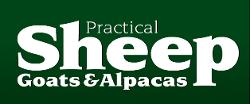 Practical Sheep Goats & Alpacas